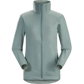 Arc'teryx Nodin Jacket Women Sage